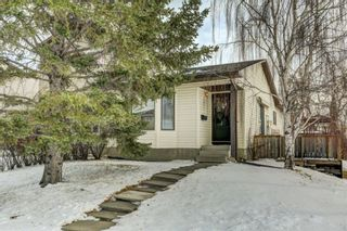 Main Photo: 204 Cedardale Bay SW in Calgary: Cedarbrae Semi Detached for sale : MLS®# A1070084