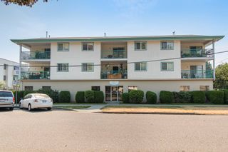 """Photo 2: 202 9006 EDWARD Street in Chilliwack: Chilliwack W Young-Well Condo for sale in """"EDWARD PLACE"""" : MLS®# R2625390"""