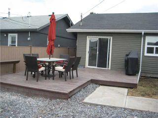 Photo 10: 13424 135 ST in EDMONTON: Zone 01 Residential Detached Single Family for sale (Edmonton)  : MLS®# E3259197