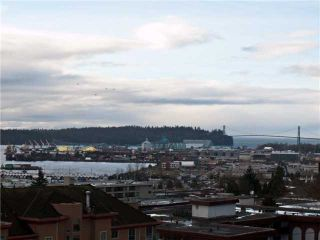 """Photo 9: 602 540 LONSDALE Avenue in North Vancouver: Lower Lonsdale Condo for sale in """"GROSVENOR"""" : MLS®# V864237"""