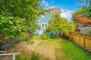 Photo 24: 2908 MANITOBA Street in Vancouver: Mount Pleasant VW House for sale (Vancouver West)  : MLS®# R2617371