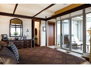 """Photo 9: 1200 5850 BALSAM Street in Vancouver: Kerrisdale Condo for sale in """"Claridge Building"""" (Vancouver West)  : MLS®# V1098054"""