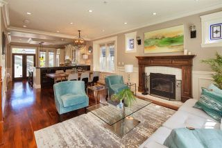 Photo 4: 4509 W 8TH Avenue in Vancouver: Point Grey House for sale (Vancouver West)  : MLS®# R2588324