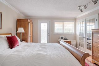 Photo 20: 1 1220 Prominence Way SW in Calgary: Patterson Row/Townhouse for sale : MLS®# A1144059