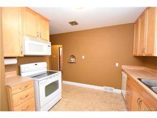 Photo 3: 381 Melbourne Avenue in Winnipeg: East Kildonan Residential for sale (3D)  : MLS®# 1708621