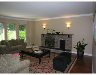 Photo 3: 5962 ELM Street in Vancouver: Kerrisdale House for sale (Vancouver West)  : MLS®# V771709