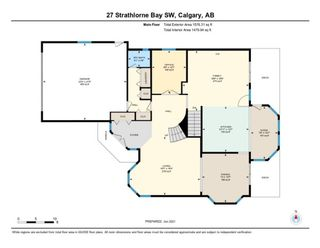Photo 46: 27 Strathlorne Bay SW in Calgary: Strathcona Park Detached for sale : MLS®# A1120430