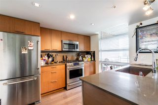 """Photo 7: 520 95 MOODY Street in Port Moody: Port Moody Centre Condo for sale in """"THE STATION"""" : MLS®# R2575449"""