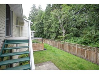 "Photo 19: 29 20799 119 Avenue in Maple Ridge: Southwest Maple Ridge Townhouse for sale in ""Meadowridge Estates"" : MLS®# R2082591"