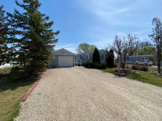 Photo 49: 16 King Crescent in Portage la Prairie RM: House for sale : MLS®# 202112003