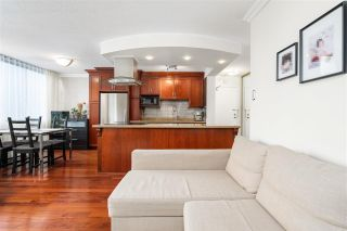 """Photo 17: 704 4200 MAYBERRY Street in Burnaby: Metrotown Condo for sale in """"TIMES SQUARE"""" (Burnaby South)  : MLS®# R2573278"""