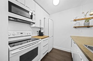 "Photo 10: 409 1040 PACIFIC Street in Vancouver: West End VW Condo for sale in ""Chelsea Terrace"" (Vancouver West)  : MLS®# R2534773"