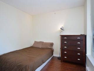 "Photo 9: 408 813 AGNES Street in New Westminster: Downtown NW Condo for sale in ""NEWS"" : MLS®# V989175"