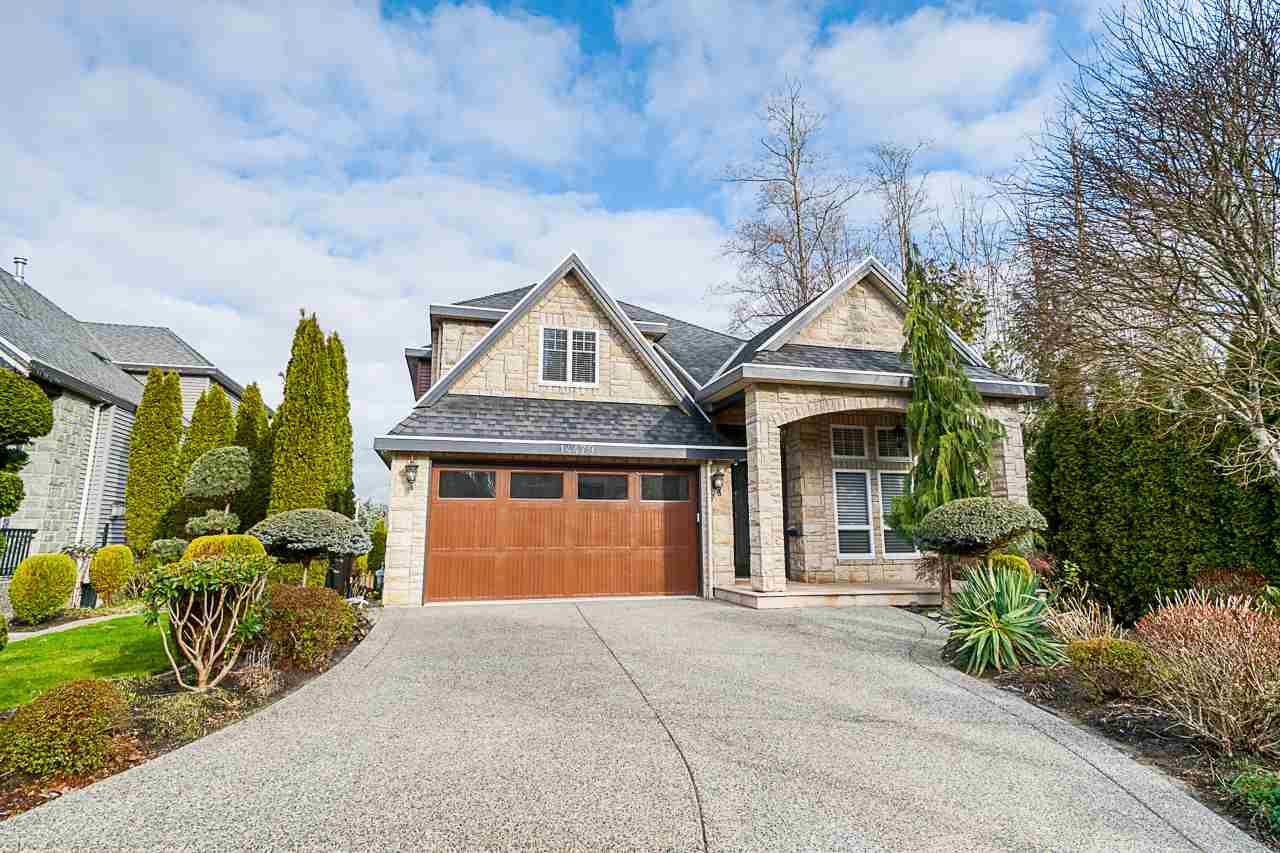 Main Photo: 14479 75A Avenue in Surrey: East Newton House for sale : MLS®# R2536203