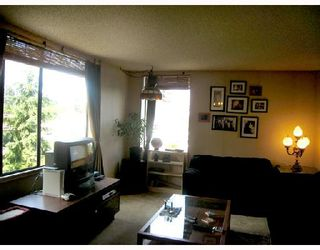 """Photo 4: 305 5652 PATTERSON Avenue in Burnaby: Central Park BS Condo for sale in """"CENTRAL PARK PLACE"""" (Burnaby South)  : MLS®# V657205"""