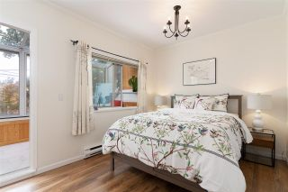 Photo 11: 1827 W 13TH Avenue in Vancouver: Kitsilano Townhouse for sale (Vancouver West)  : MLS®# R2486389