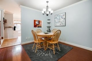 """Photo 10: 18 6238 192 Street in Surrey: Cloverdale BC Townhouse for sale in """"BAKERVIEW TERRACE"""" (Cloverdale)  : MLS®# R2602232"""