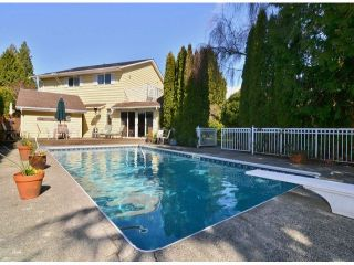 Photo 10: 14764 16A AVENUE in South Surrey: Sunnyside Park Surrey House for sale ()  : MLS®# F1306867