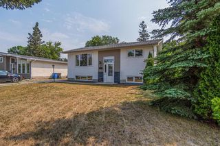 Photo 41: 2 Cranbrook Bay in Winnipeg: East Transcona Residential for sale (3M)  : MLS®# 202118878