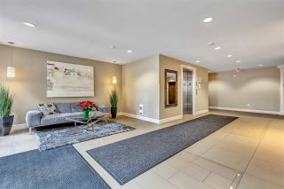 "Photo 27: 303 15195 36 Avenue in Surrey: Morgan Creek Condo for sale in ""Edgewater"" (South Surrey White Rock)  : MLS®# R2537023"