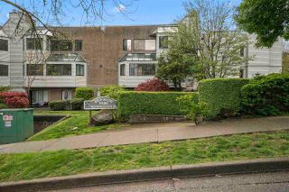"""Photo 23: 311 9620 MANCHESTER Drive in Burnaby: Cariboo Condo for sale in """"Brookside Park"""" (Burnaby North)  : MLS®# R2578998"""