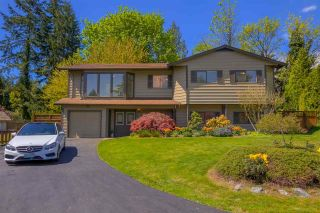 Photo 2: 3347 FAIRLAND Court in Burnaby: Government Road House for sale (Burnaby North)  : MLS®# R2545754