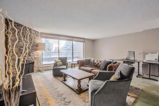 Photo 10: 406 1215 Cameron Avenue SW in Calgary: Lower Mount Royal Apartment for sale : MLS®# A1074263