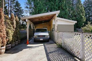 Photo 13: 34564 KENT Avenue in Abbotsford: Abbotsford East House for sale : MLS®# R2118135