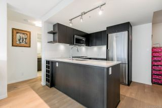 Photo 8: 805 7788 ACKROYD Road in Richmond: Brighouse Condo for sale : MLS®# R2542157