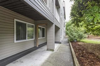 Photo 19: 113 1209 HOWIE Avenue in Coquitlam: Central Coquitlam Condo for sale : MLS®# R2284980