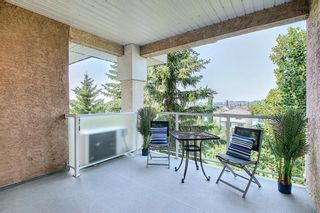 Photo 25: 320 223 Tuscany Springs Boulevard NW in Calgary: Tuscany Apartment for sale : MLS®# A1132465