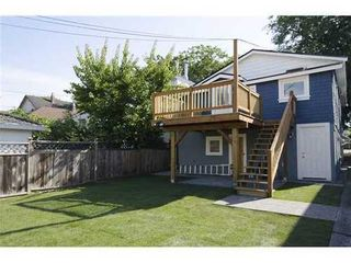 Photo 10: 347 34TH Ave E in Vancouver East: Main Home for sale ()  : MLS®# V981814
