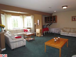 Photo 7: 31425 RIDGEVIEW Drive in Abbotsford: Abbotsford West House for sale : MLS®# F1110640