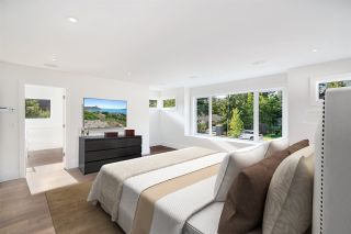 Photo 13: 1057 MARIGOLD AVENUE in North Vancouver: Canyon Heights NV House for sale : MLS®# R2471413