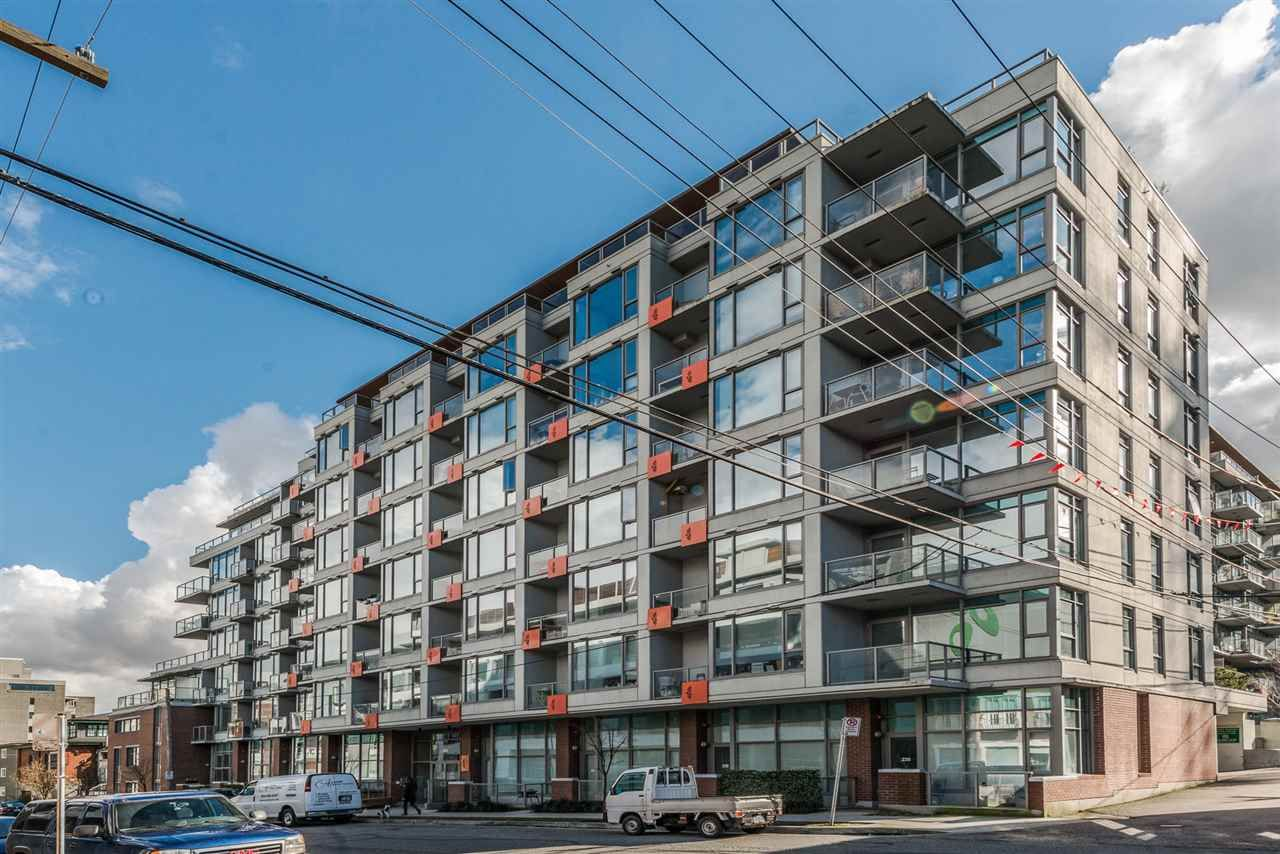 "Main Photo: 503 250 E 6TH Avenue in Vancouver: Mount Pleasant VE Condo for sale in ""The District"" (Vancouver East)  : MLS®# R2142384"