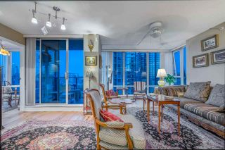 """Photo 3: 1708 1438 RICHARDS Street in Vancouver: Yaletown Condo for sale in """"AZURA I."""" (Vancouver West)  : MLS®# R2624881"""