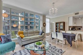 """Photo 22: 311 175 VICTORY SHIP Way in North Vancouver: Lower Lonsdale Condo for sale in """"CASCADE AT THE PIER"""" : MLS®# R2575296"""