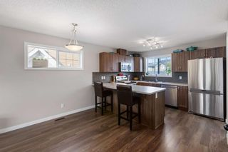 Photo 11: 60 Sunset Road: Cochrane Row/Townhouse for sale : MLS®# A1128537
