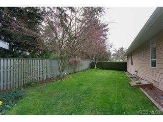 Photo 20: 1573 Craigiewood Crt in VICTORIA: SE Mt Doug House for sale (Saanich East)  : MLS®# 635713