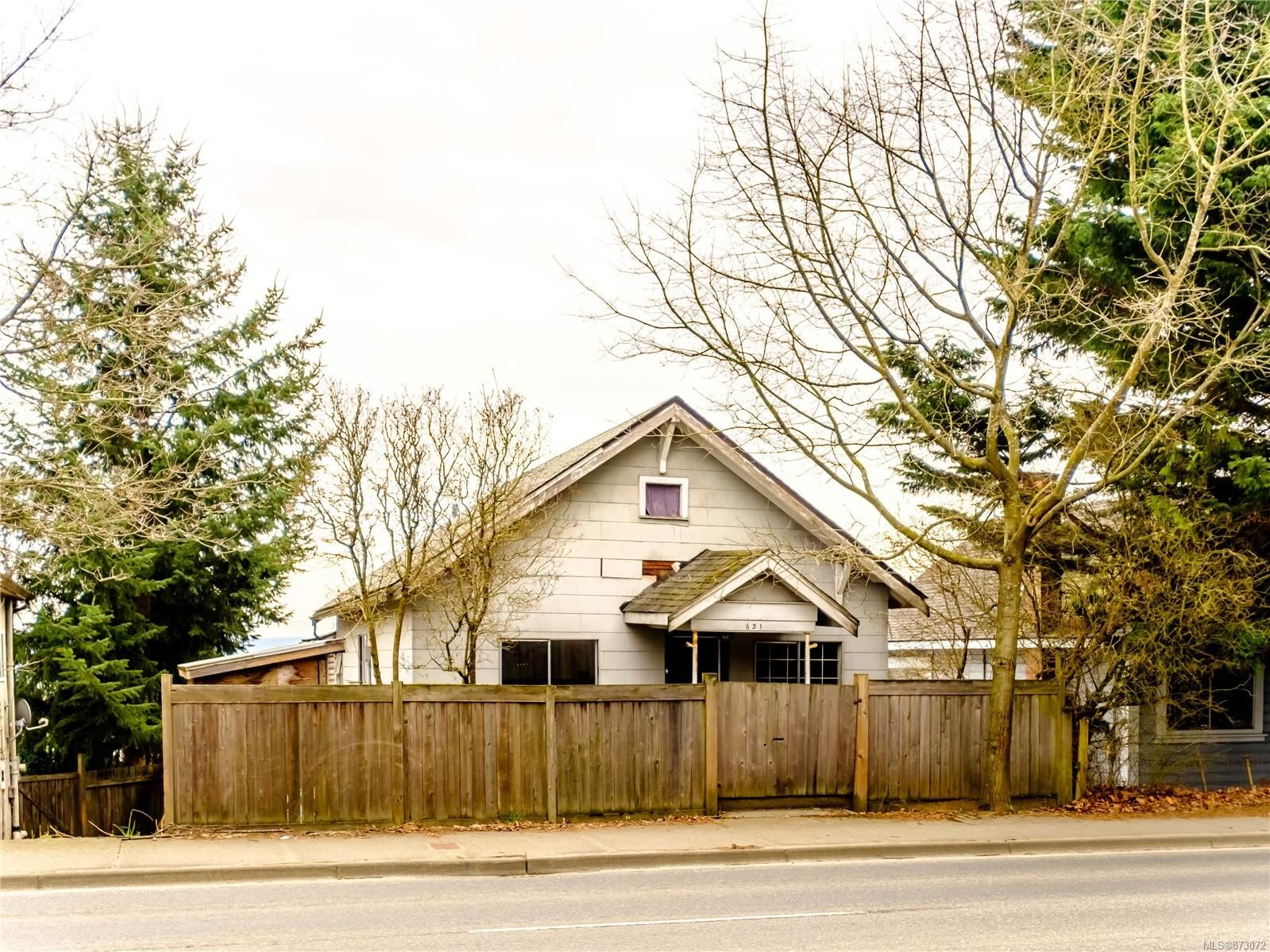 Main Photo: 631 Nicol St in : Na South Nanaimo House for sale (Nanaimo)  : MLS®# 873072