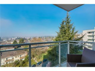 "Photo 15: 705 6076 TISDALL Street in Vancouver: Oakridge VW Condo for sale in ""Mansion House Co Op"" (Vancouver West)  : MLS®# V1110122"