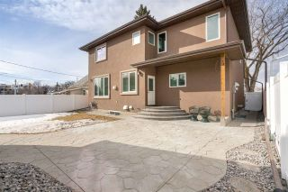 Photo 32: 9261 STRATHEARN Drive in Edmonton: Zone 18 House for sale : MLS®# E4231962