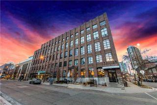 Photo 15: 501 43 Hanna Avenue in Toronto: Niagara Condo for sale (Toronto C01)  : MLS®# C3751426