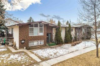 Photo 4: 9501 94 Ave 9352 95 Street in Edmonton: Zone 18 House Triplex for sale : MLS®# E4234677