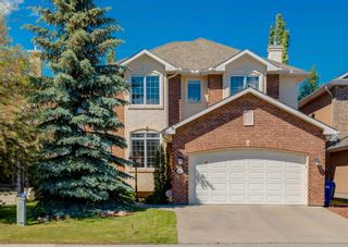 Main Photo: 1405 Strathcona Drive SW in Calgary: Strathcona Park Detached for sale : MLS®# A1122848