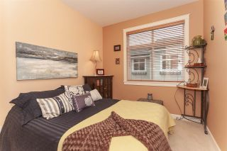 """Photo 14: 102 20738 84 Avenue in Langley: Willoughby Heights Townhouse for sale in """"Yorkson Creek"""" : MLS®# R2328032"""