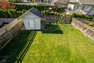Photo 20: 8627 TUPPER Boulevard in Mission: Mission BC House for sale : MLS®# R2316810