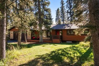 Photo 46: 4 Manyhorses Gardens: Bragg Creek Detached for sale : MLS®# A1069836