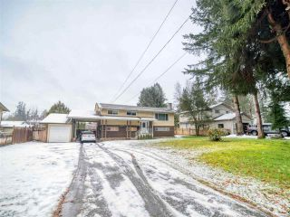 Photo 1: 20073 42 Avenue in Langley: Brookswood Langley House for sale : MLS®# R2538938