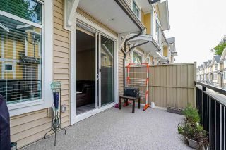 Photo 35: 23 9688 162A Street in Surrey: Fleetwood Tynehead Townhouse for sale : MLS®# R2581863